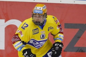 Battalion take New York Rangers top pick in Import Draft (UPDATED)
