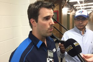 BLUELINES:  Oulahen's departure brings sadness, but his promotion is well-deserved