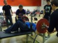 Paralifting debuts at High School Powerlifting Challenge