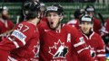 Golden moment for North Bay's Mike Yeo and Team Canada