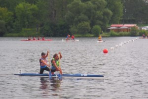 NBCC Athletes Show a Strong Performance at Provincial Championships