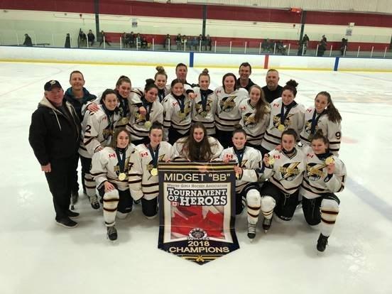 ice boltz win gold