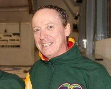 John McClelland Curler