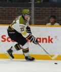 "Voodoos add ""Moore"" offence from the Battalion"