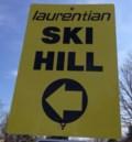 One dollar skiing at Laurentian
