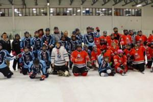 North Stars Shine in Kitchener