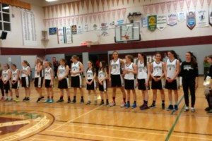 Spartans claim provincial crown on home court