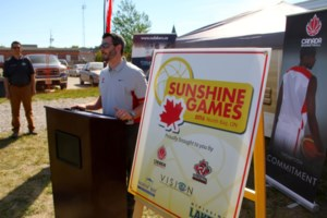 Sunshine games basketball tourney cancelled