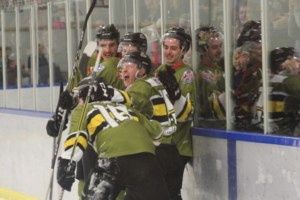 Voodoos finish off Gold Miners