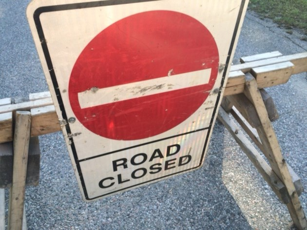 2015 10 13 road closed 3 turl