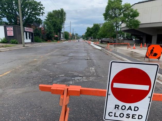 20190629 wyld st sidewalk construction turl