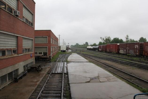 ONTC rail yard turl 2015 12 4