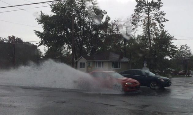 2015 10 27 flooding lakeshore drive turl