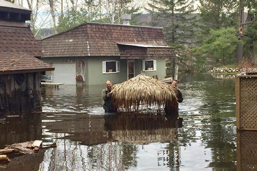 sid turcotte flooding