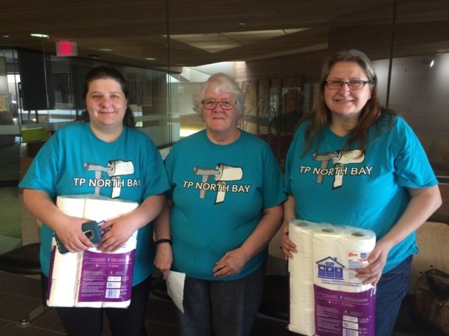 TP North Bay needs help to hit target as campaign gets ready to wrap up Saturday