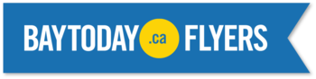 BayToday.ca Flyers