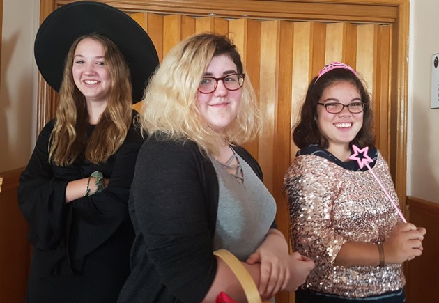 2018-08-24-bradford arts centre wizard of oz