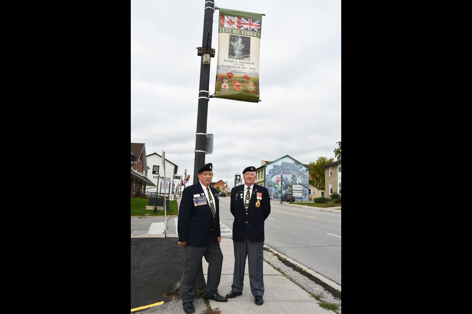 Remembrance Day 2018  - Page 2 2018-10-16vetbannersmk-02
