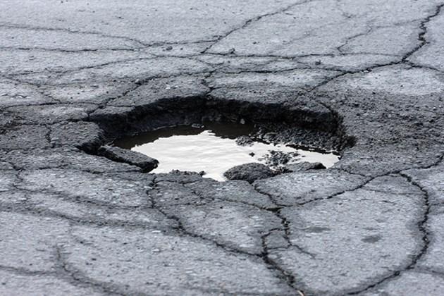 PH-Pothole