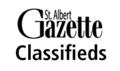 Gazette Classifieds