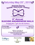 SuicideAwarenessWalk2019