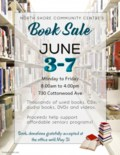 Copy of used book sale flyer template - Made with PosterMyWall (2)