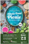 June 23 Picnic