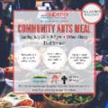 Community arts Meal 2 (3)
