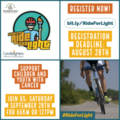 Ride4Light Register Post