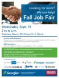 Barrie_Fall_JobFair_JobSeeker_Flyer