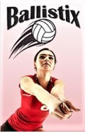 Ballistyx Volleyball image