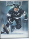 Beckett Monthly Gretzky  Issue 25 1992