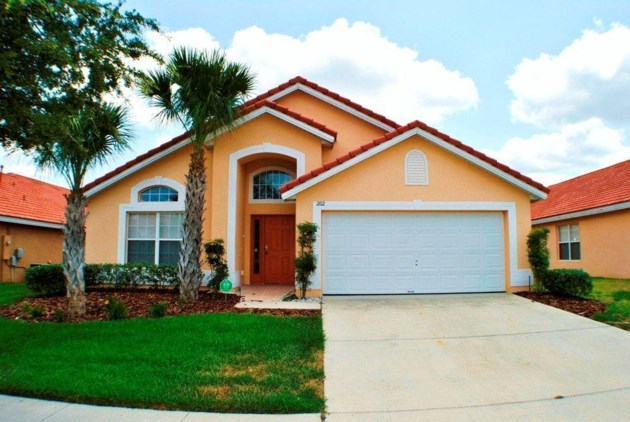 Locally Owned Florida Vacation Home For Rent 4 Bed 3 Bath