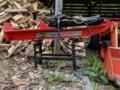 SpeeCo log wood splitter