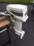 pilon's outboard