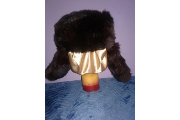 debdf73d7 Old Fashioned Mink Russian Hat - SooToday.com