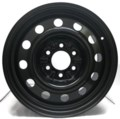 f150 steel rim 17