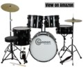 gammon-junior-drum-set
