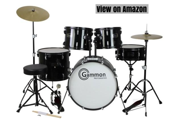 gammon-junior-drum-set