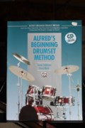 Drums-Alfred