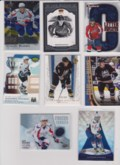 8 Card Special of Alex Ovechkin BV $150.00 - SB $50.00
