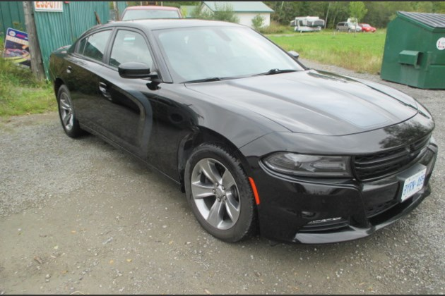 2015 Dodge Charger (Frankie) 001