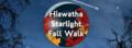 Starlight Banner