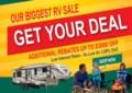 Get Your Deal Website Slider