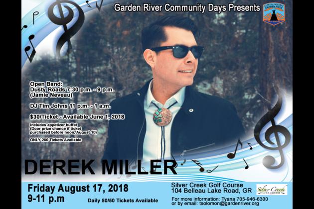 Derick Miller Poster - Final
