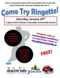 Jan 20 2018 Come Try Ringette Poster