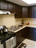 621 627 631 MacDonald - Staged kitchen