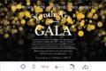 Art Gala Banner Poster