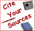 Cite Your Sources3