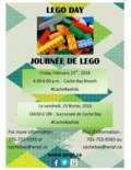 February 2018 LEGO Poster_CB